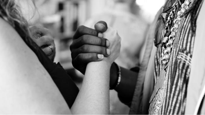 Examples of Racial Reconciliation Efforts, part 1