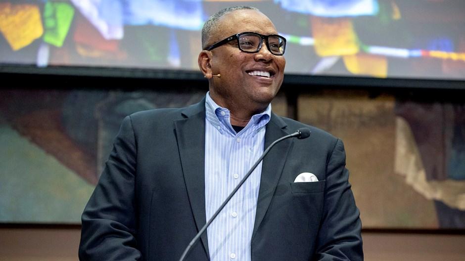 Por que pastores negros ainda permanecem na Convenção Batista do Sul