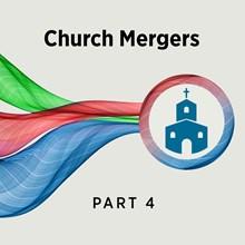 Finalizing a Merger