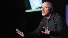 Dave Ramsey's Bestseller Slips from Top 10 List