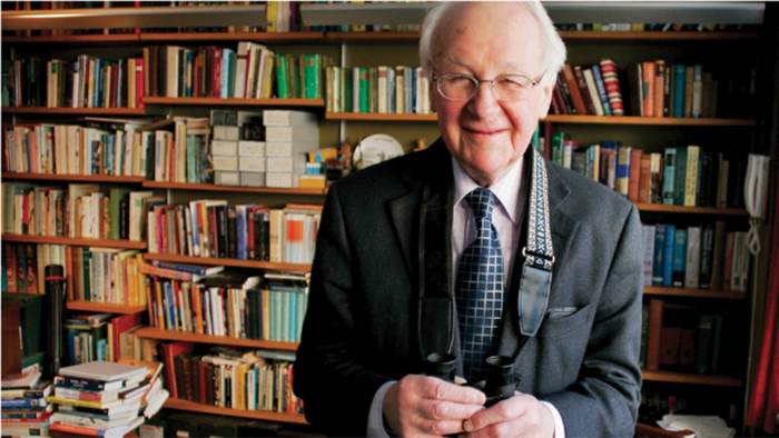 John Stott Is Still a Hero Every Christian Should Know About