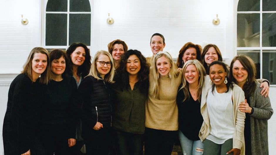 'Faithful' Project Offers Sacred Space for Christian Women to Create