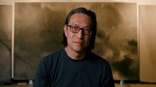 Makoto Fujimura Sings with God, Carries His Cross, and Awaits the New Creation