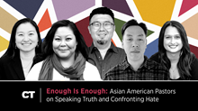 Enough Is Enough: Asian American Pastors on Speaking Truth