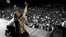 我放下我的伊斯蘭特權,在世界各地傳揚耶穌