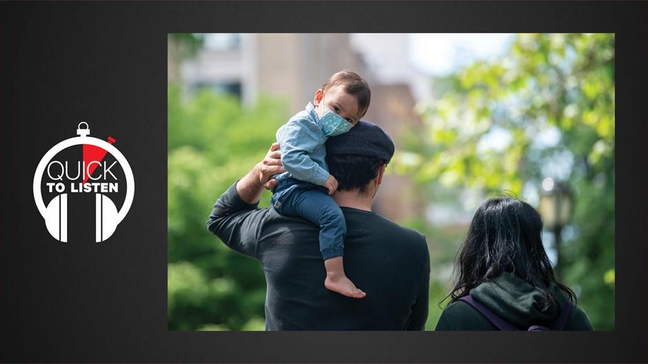 Should Christians Cheer Biden's Plan for Families?