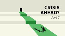 Crisis Ahead? A Case Study on Minimum Wage Headaches
