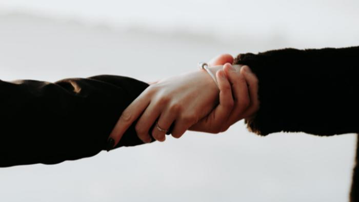 Unlocking a Theology of Intimacy