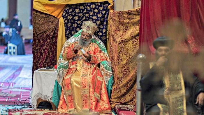 Genocide in Tigray? Ethiopian Christians Debate Orthodox Patriarch's Claim