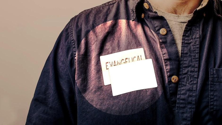 """Ainda devemos ser chamados de """"evangélicos""""?"""