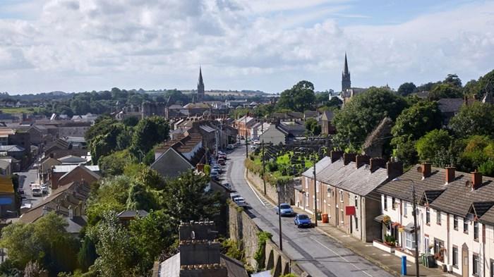 After Three Lockdowns, Irish Churches Can Finally Meet Again