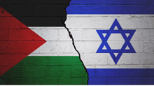 Prayer for the Situation in Israel