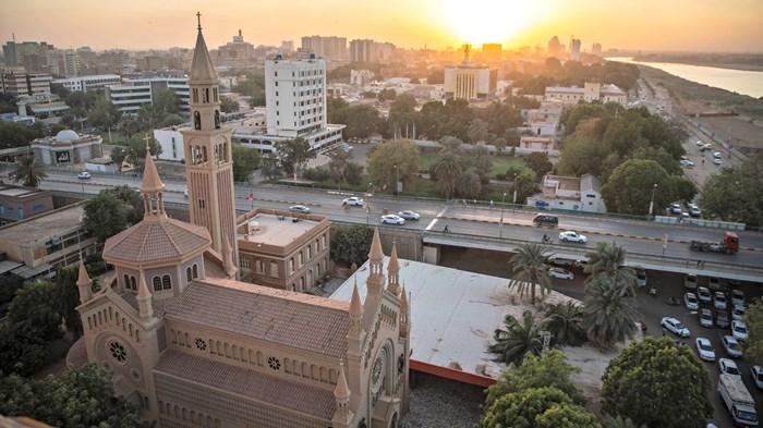 苏丹政府与努巴山区反叛者确认宗教自由