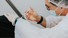 The Good Samaritan and Vaccines