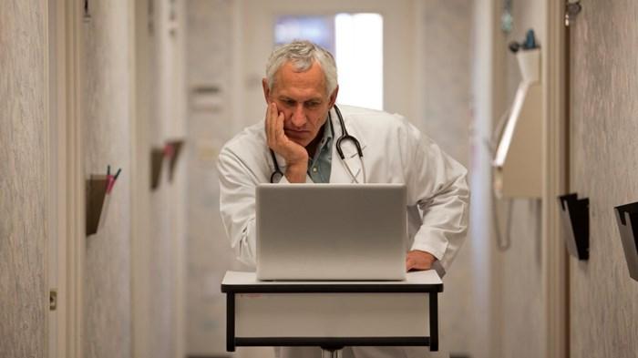 Is It Discrimination or 'Do No Harm'? Christian Doctors Gear Up for Transgender Debates