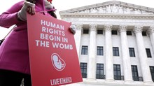 Supreme Court's Next Abortion Case Could Be a Pro-Life Turning Point