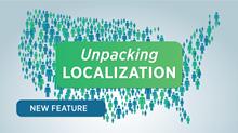 Unpacking Localization