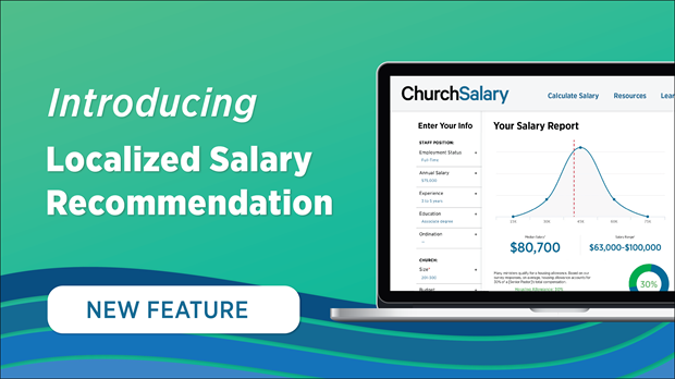 Introducing Localized Salary Recommendations