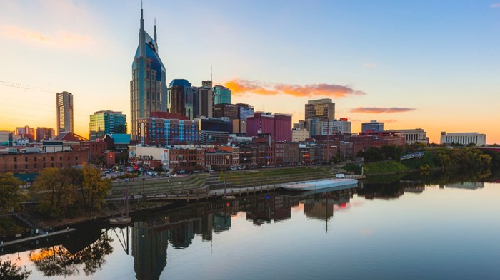 Southern Baptists Prep for Biggest Convention in 24 Years