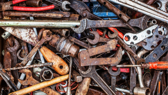The Neglected Tools of Evangelism, Part 2