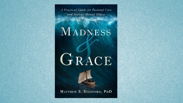 20 Truths from 'Madness and Grace' by Matthew S. Stanford