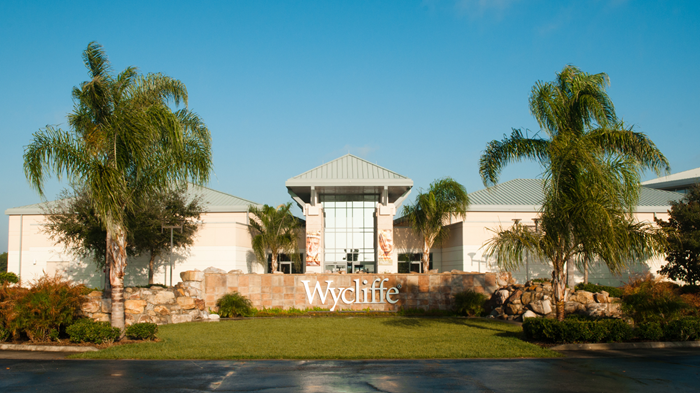 A New Graduate School Cohort Partnership with Wycliffe Bible Translators