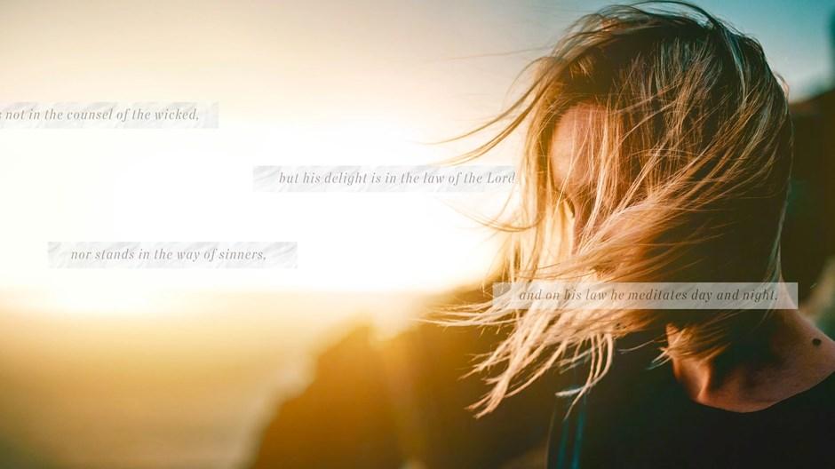 Meditasi Alkitab Menjanjikan Sesuatu yang Lebih Baik dari Zen