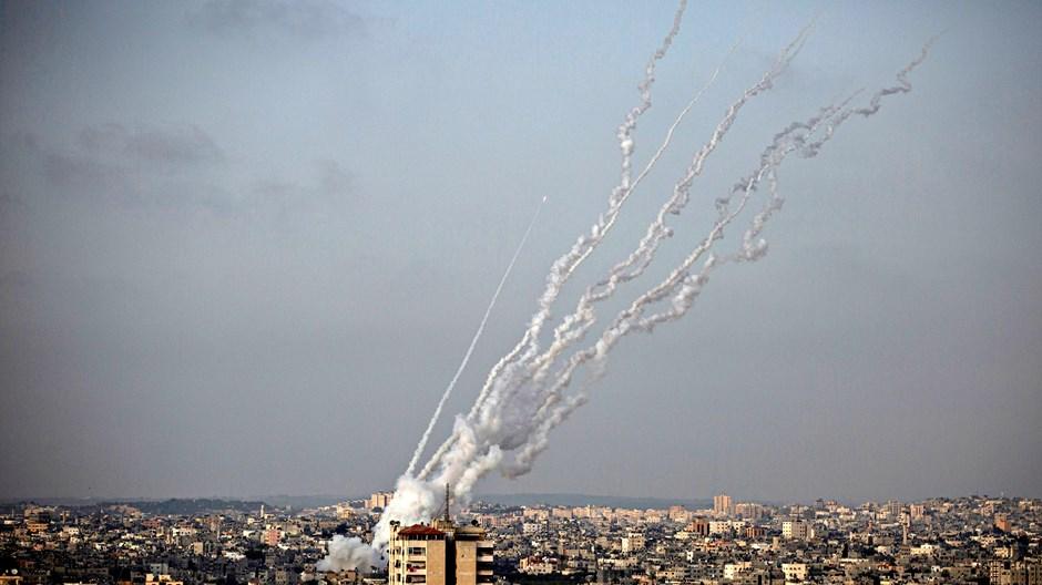 Razzi, rivolte, sermoni e calcio: Christian Opinioni sul conflitto a Gaza e Israele