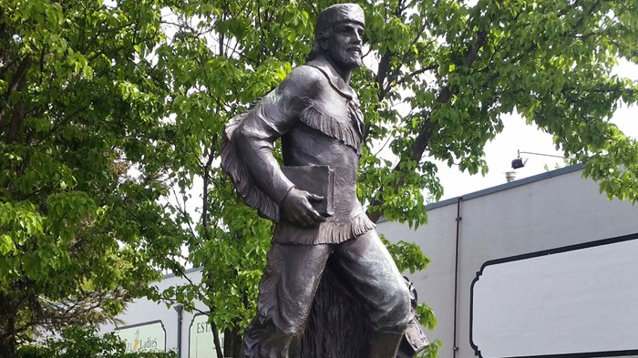 Washington State Debates What to Do With Missionary Statues