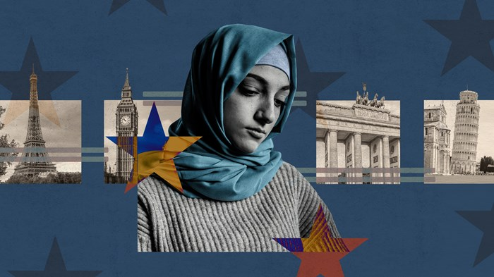 Fortress Europe: As Islam Expands, Should the US Imitate the 'Christian' Continent?