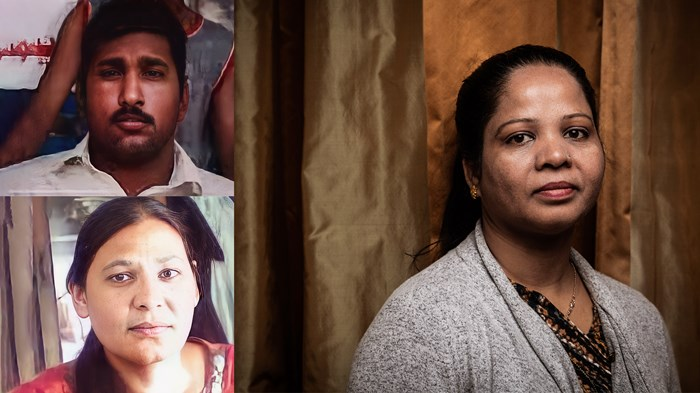 Catholic Couple Acquitted of Blasphemy after 7 Years on Pakistan's Death Row