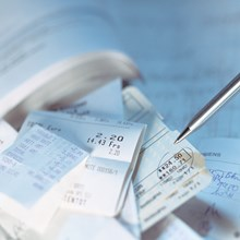 Q&A: How Do I Get Staff to Turn In Detailed Expense Reports?