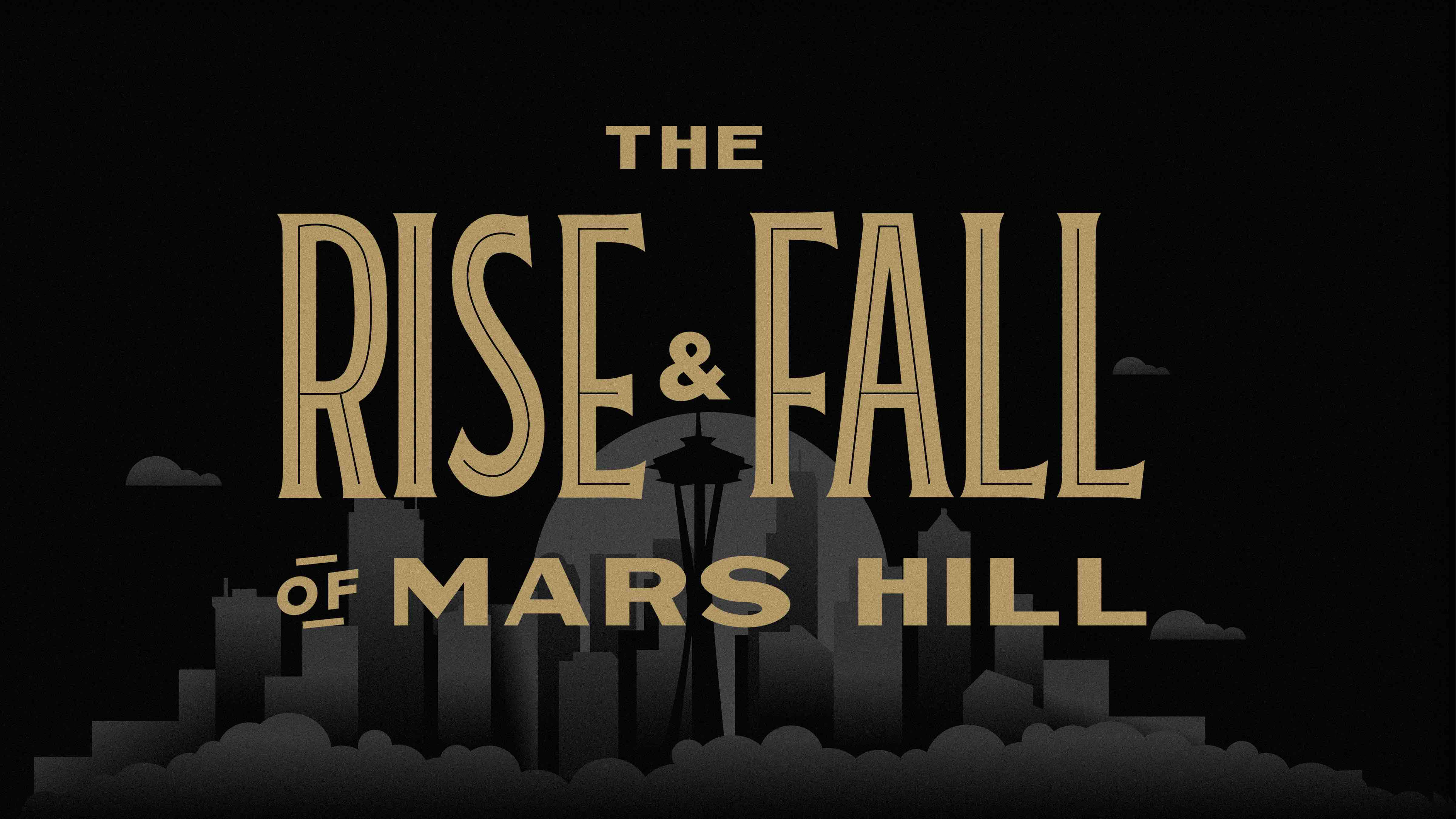 Full-Length Trailer: The Rise and Fall of Mars Hill | Christianity Today