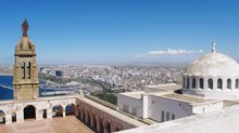 Algeria Returns a Historic Church, But Stops Christian Worship at 20 Others