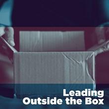 Leading Outside the Box