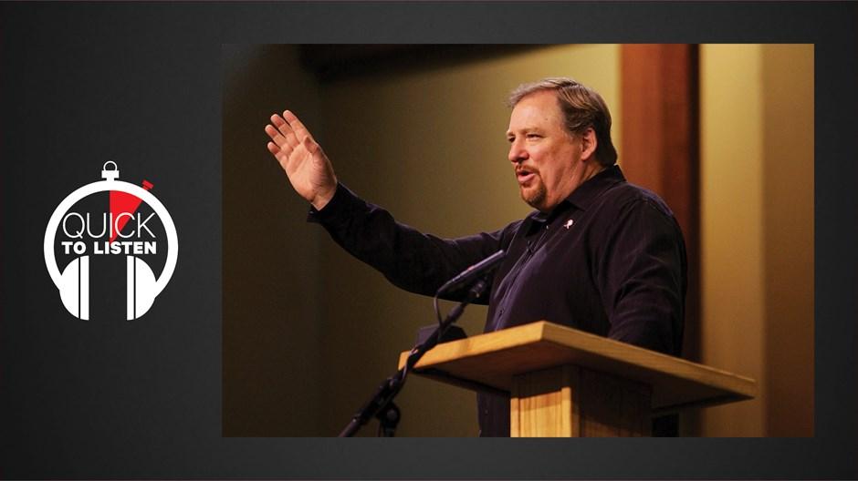 Rick Warren Mastered the Formula for Suburban Church Growth