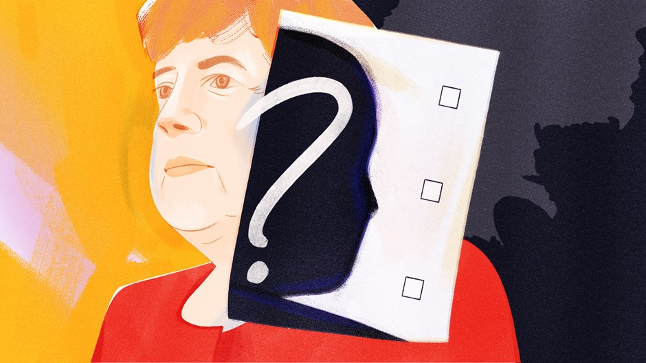 After Angela Merkel, German Evangelicals Weigh Political Values