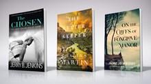 New & Noteworthy Fiction
