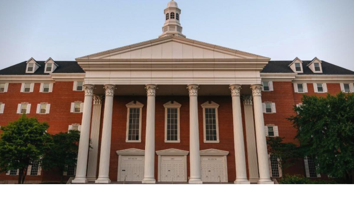 Wheaton College New Endowed Chair of Biblical Evangelism