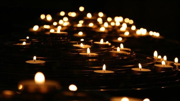 Perpetual Love: A Prayer