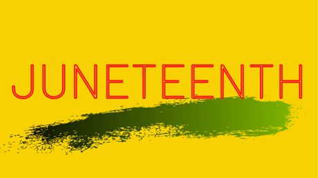 Juneteenth and the Great Commission