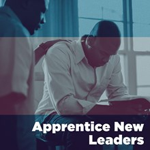 Apprentice New Leaders