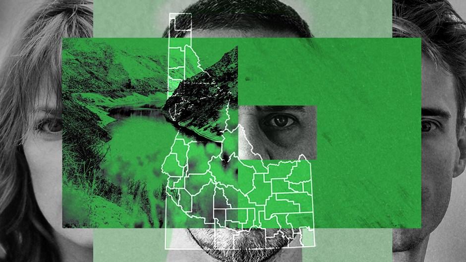 Meet the Conservative Evangelicals Practicing 'Strategic Hibernation' in the American Northwest