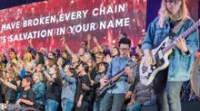 Sunday Journey Series: at Saddleback Church