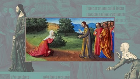Why Do Some People Think Jesus Was a Racist?