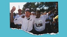 Promise Keepers Tried to End Racism 25 Years Ago. It Almost Worked.