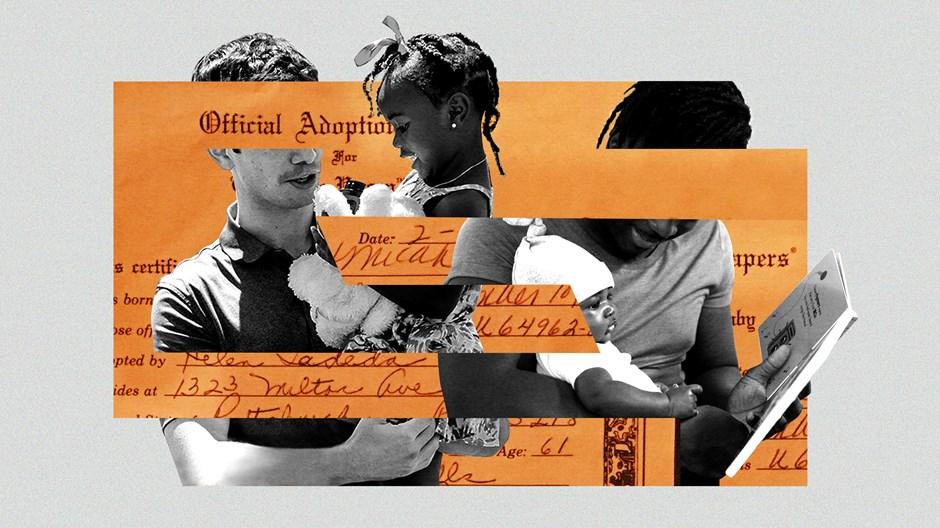 Bringing Birth Fathers Back into Adoption Narratives