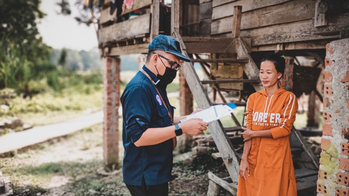 When It Comes to Humanitarian Work, Your Good Intentions Are Not Good Enough