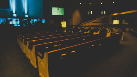 Most Pastors Agree Abuse Should Ban Them from Ministry