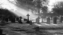 Preaching Your Own Funeral